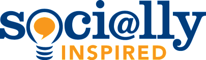 Socially Inspired Logo